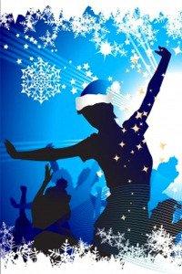 Holiday Party DJ
